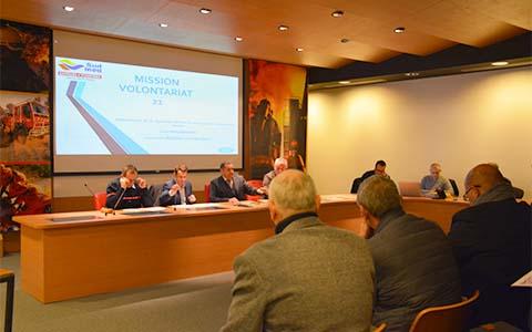 Mission volontariat : rencontre à Avignon le 9 février 2018