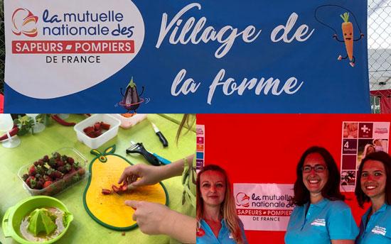 Village de la Forme à Chalon-sur-Saône