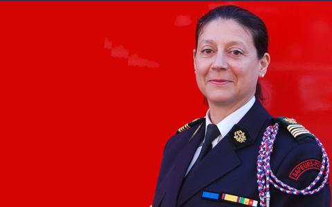Stéphanie Chaubet