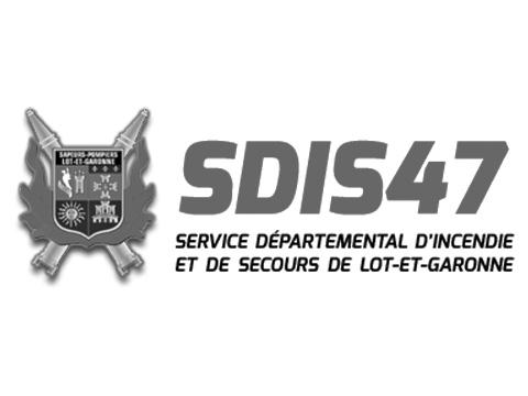 SDIS 47 _ avis de décès sapeur-pompier