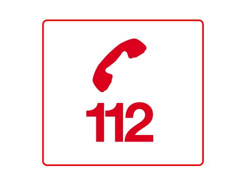 Urgence 112
