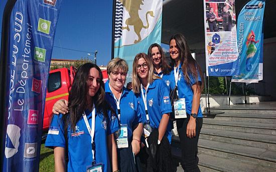 Congrès Ajaccio 2017