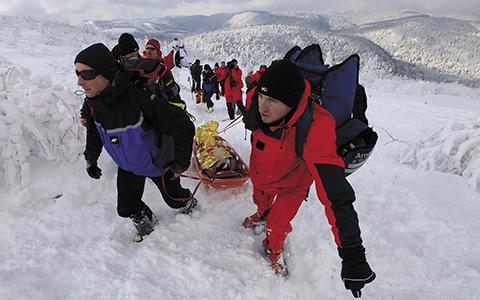 Où s'applique la gratuité des secours en montagne ?