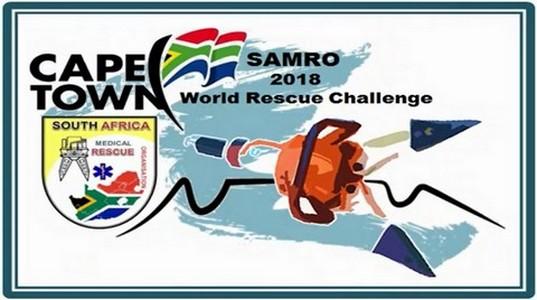 World Rescue Challenge 2018