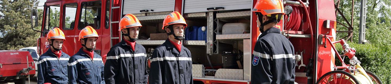 Devenir Jeune Sapeur Pompier Pompiers Fr