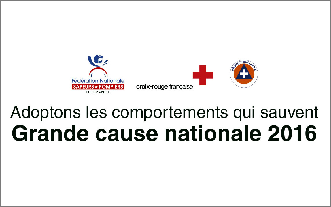 grande cause nationale