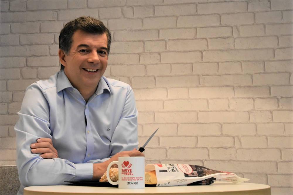 Stéphane Plaza prône la prévention