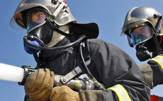 Drôme : 1/4 des centres d'incendie et de secours menacés de disparition