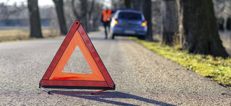 Prévention des risques : accident de la circulation