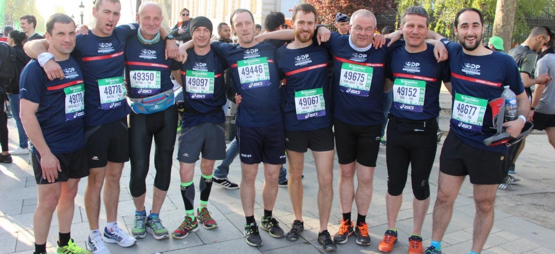 Marathonien ODP