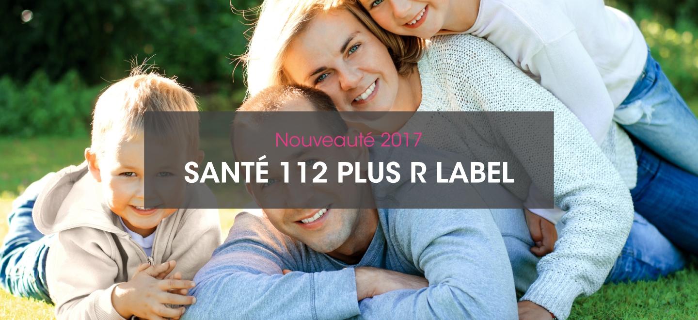 Garantie Santé 112 plus - Protection Optimale