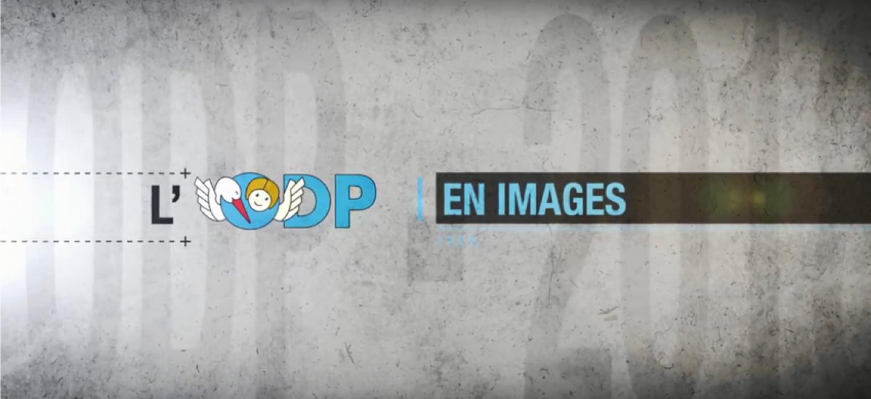Vidéo ODP