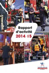 Rapport d'activité 2014 / 2015