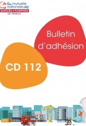 BA CD112