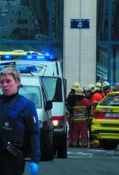 Bruxelles : témoignages exclusifs après les attentats