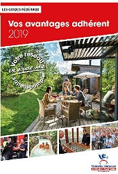 Guide adhérent 2019