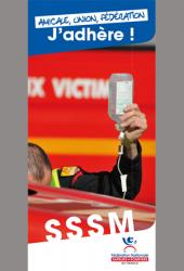 SSSM : J'adhère à la FNSPF