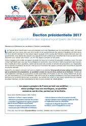 document interpellation présidentielle