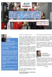 Essentiel 2016