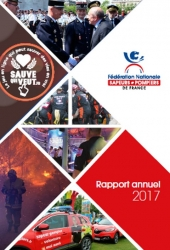 Rapport annuel FNSPF 2017