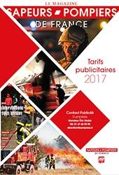 Tarifs SPF Magazine