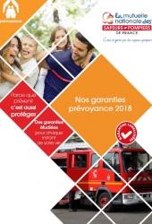 Catalogue Prévoyance