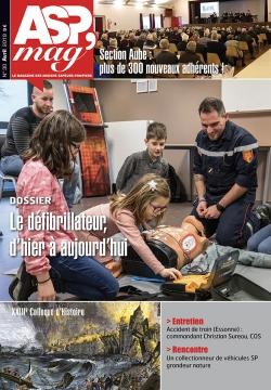 ASPmag N° 30 Avril
