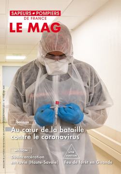 Couverture SPFLemag N°1134-juin 2020