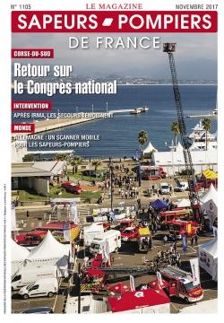 N°1105 Retour sur le Congrès national