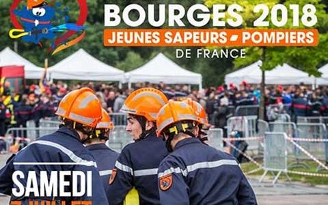 RTN jeunes sapeurs-pompiers