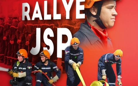 Rallye JSP
