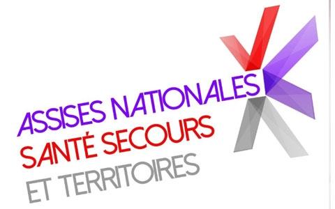 Assises nationales Santé, Secours et Territoires 2019