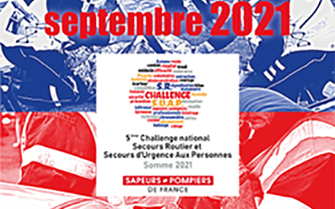 Challenge secours routier et SUAP 2021