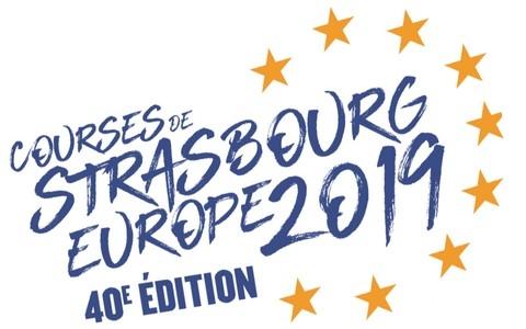 COURSES DE STRASBOURG EUROPE 2019