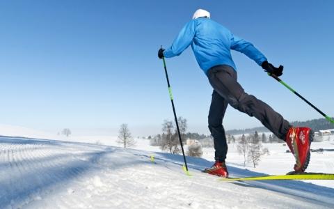 Ski de fond 2020