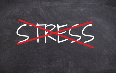 Gestion du stress avec la MNSPF