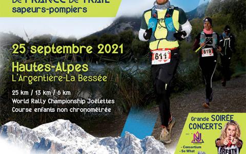 Trail : Championnat 2021