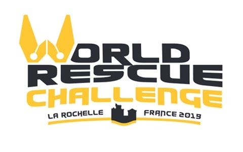 World rescue challenge 2019 : rendez-vous à La Rochelle (France)