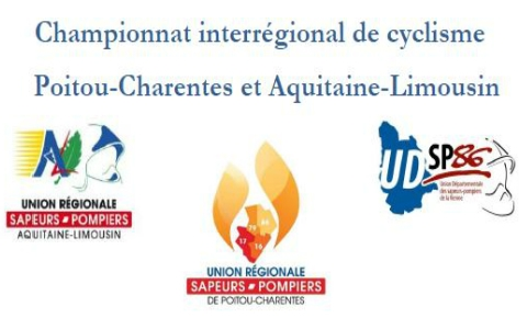 Visuel cyclisme interrégional