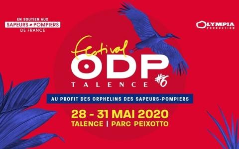 Visuel Festival ODP