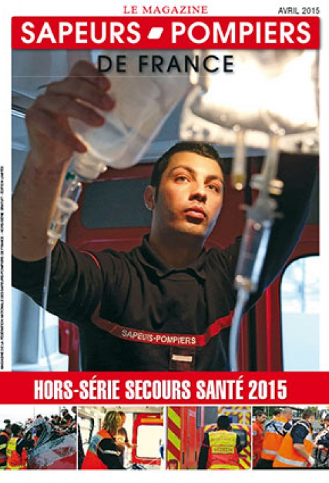 Secours santé 2015