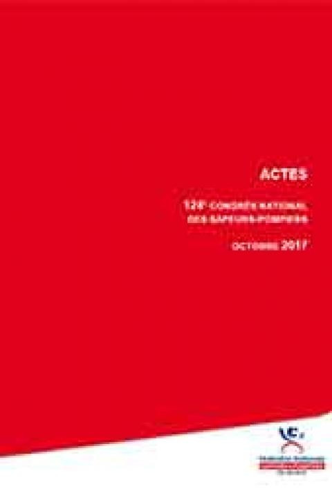 Actes congrès national