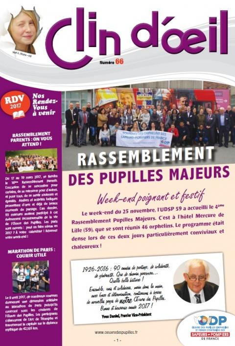 Clin d'Oeil 66