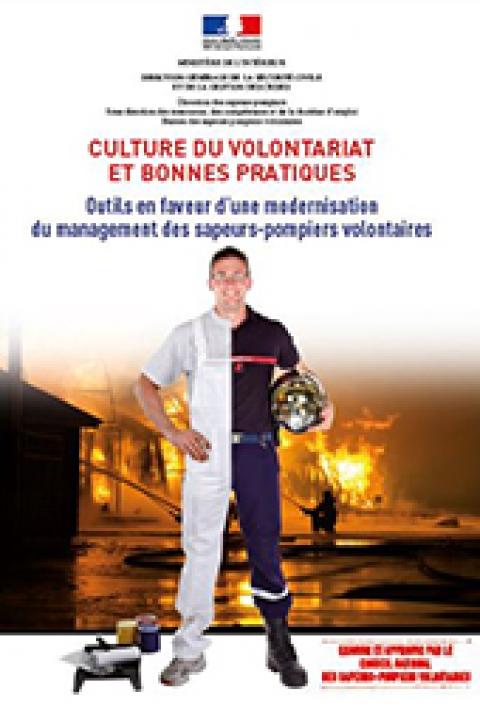 Culture du volontariat et bonnes pratiques