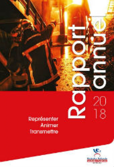 Rapport Annuel 2018 FNSPF