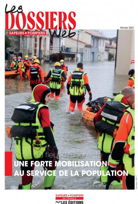 Crue de Charente