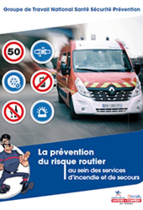 La prévention du risque routier