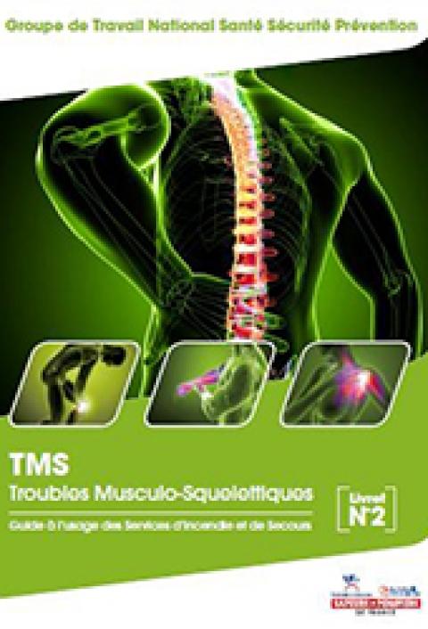 Livret 2 sur les troubles musculo-squelettiques
