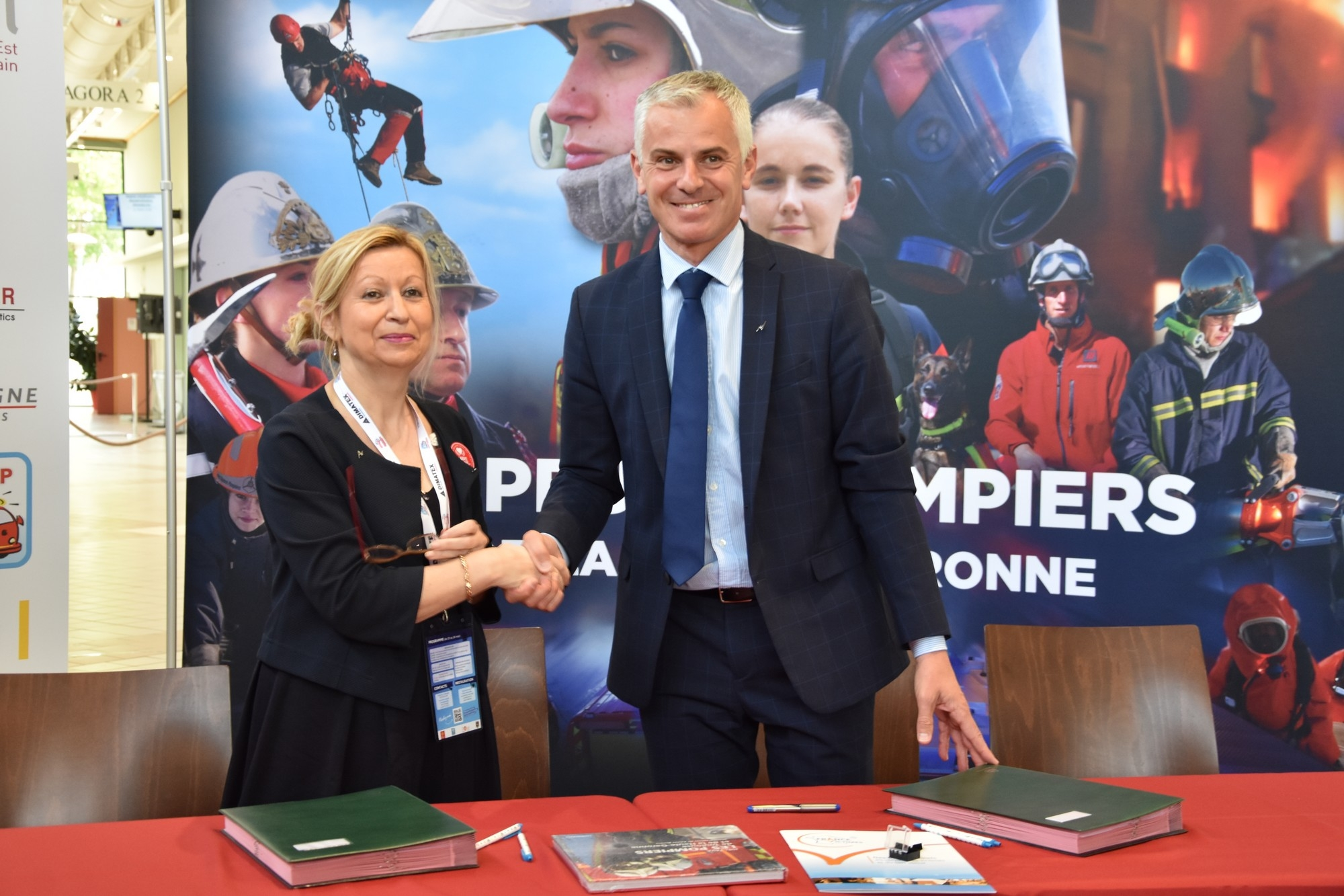 Convention France Victimes / FNSPF