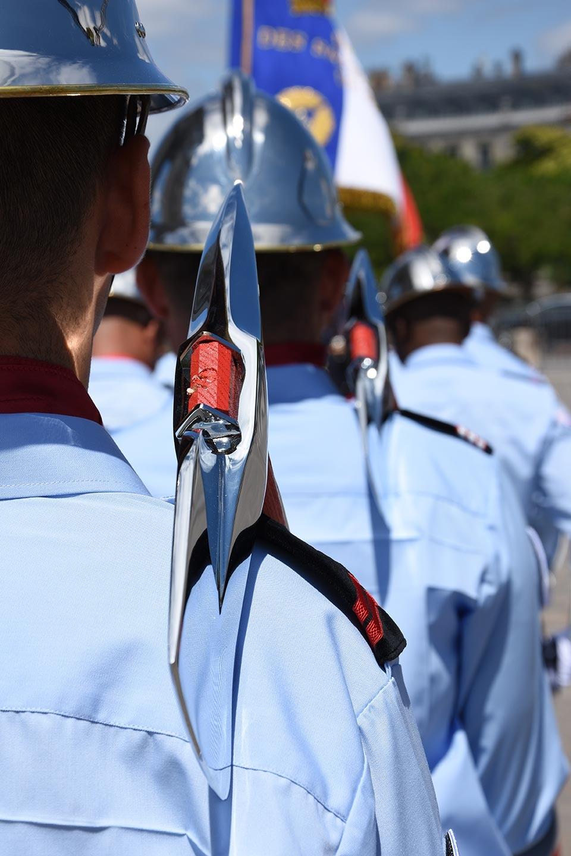 JNSP2017 - Bataillon sapeurs-pompiers de France